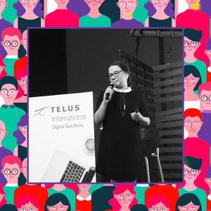 TELUS International y Red Sofa invitan a las mujeres a romper esquemas en el campo laboral de la tecnología
